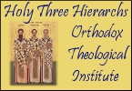Holy Three Hierarchs Orthodox Theological Institute